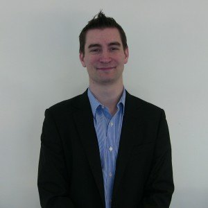 Chris Bennett, Director of Marketing