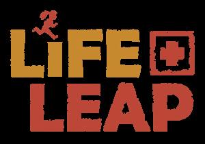 LifeLeap Logo